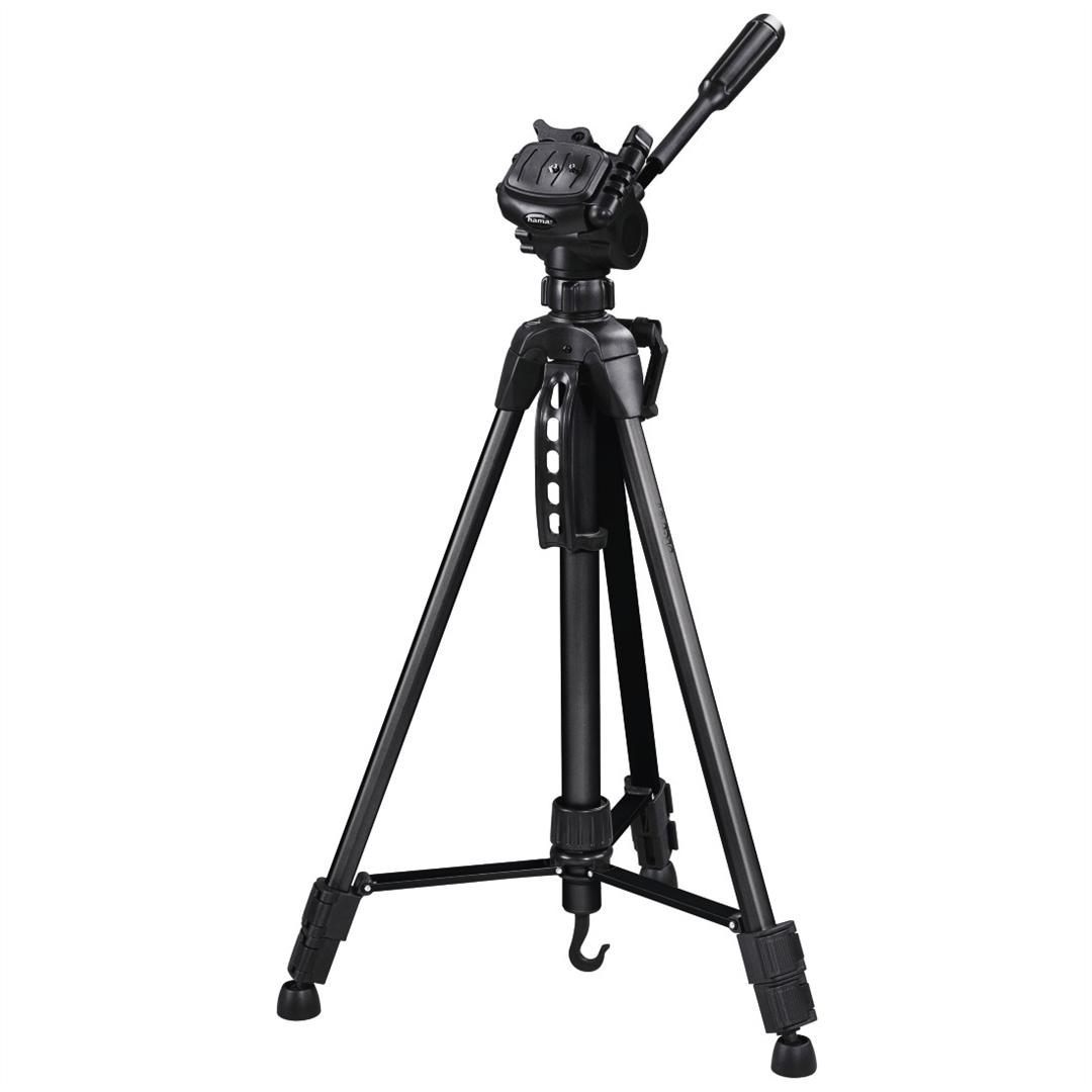 dd96d2c104c6 Főoldal Digitális fényképezőgép tartozék Hama · Hama Star 153 3D Foto/Videó állvány  táskával