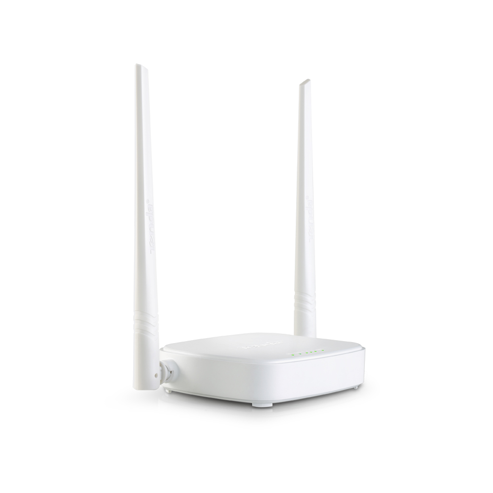 Tenda N301 Wireless N300 Easy Setup Router - MasterComp számítástechnika 5054409558