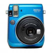 Fujifilm Instax Mini70 Blue
